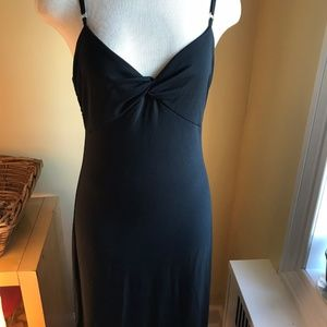 NEW with tags! Banana Republic Sexy Black Dress